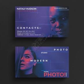 創意攝影卡