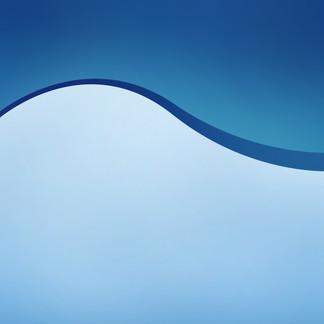 蓝色渐变流线<i>背</i><i>景</i><i>图</i>