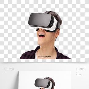 虛擬現實刺激