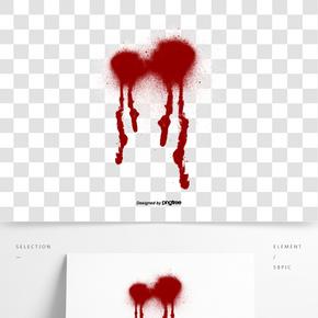 血液流過大面積