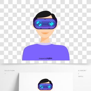 智能科技AR眼鏡體驗
