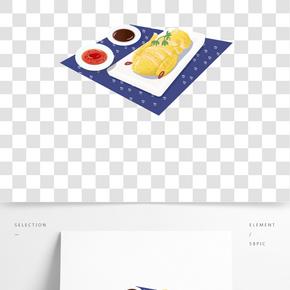 中國傳統美食之粵菜手繪白切雞