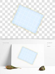 格子布图片