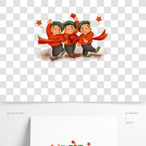 國慶節兒童北京旅游