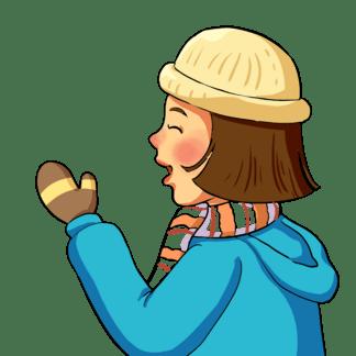 帽子手套围巾图片素材免费下载,千图网为中国设计师们免费提供包括