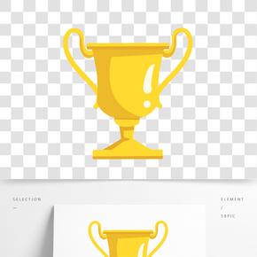 排球錦標賽獎杯