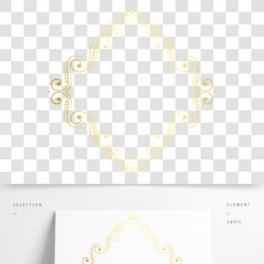矢量花紋設計