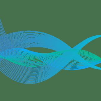 科技风线形装饰素材免费下载