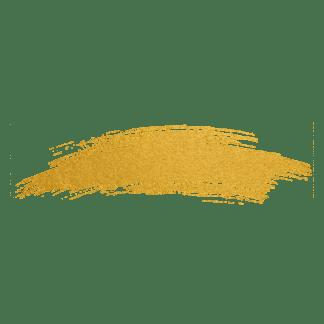 创意金色粉末毛笔笔触纹理