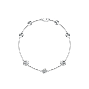 钻石手链原创png抠图素材下载