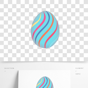 時尚個性創意雞蛋
