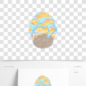 夏日清新季節雪糕