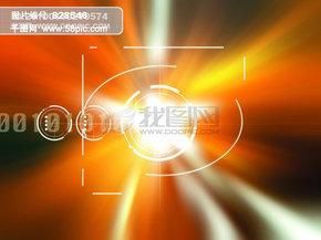 电子背景图(7)