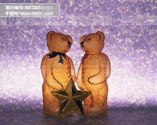 <i>情</i><i>人</i><i>节</i><i>庆</i><i>新</i><i>题</i><i>材</i> 礼物 海星 成双成队 浪漫满心