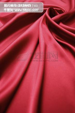 布纹蕾丝 布料 花布 棉布 丝绸 花边