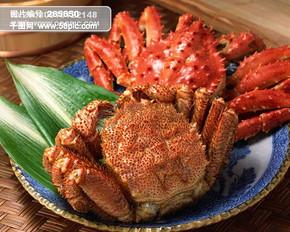 全方位平面设计素材辞典 海鲜美食 美食 美味 佳肴 特色菜 菜肴