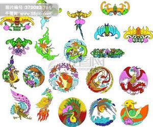 中国吉祥图案