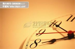 时间 表盘 指针