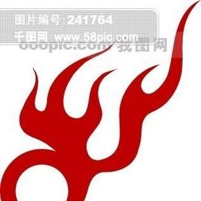 中國古典元素 圖案 圖紋 線條 圖標 花紋 底紋 拿來大師之古建瑰寶 火云攜神 小品王全集 EPS源文件 素材