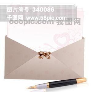 玩具 画册 信封 PSD分层素材源文件 韩国花纹图库画册免费下载 千